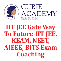 Curie Academy Thrissur Kerala