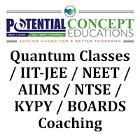 Potential & Concept Educations Guwahati Assam